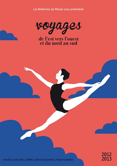 Voyages - 2013